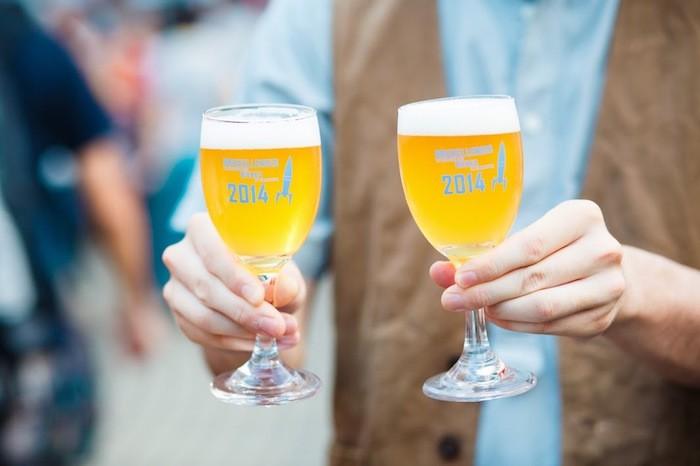 ベルギービール イベント